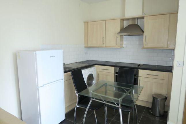 Kitchen Area of Clough Street, Morley, Leeds LS27