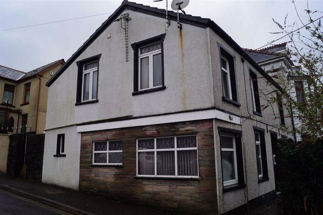Thumbnail Semi-detached house for sale in Austin Street, Mountain Ash