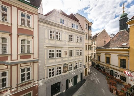 Thumbnail Property for sale in Schönlaterngasse, First District, Vienna