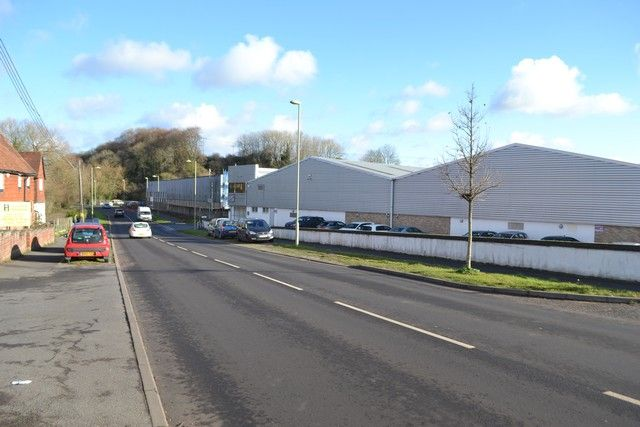 Thumbnail Industrial for sale in Mill Lane, Alton