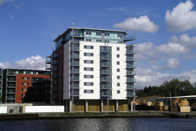 Thumbnail Flat to rent in Patteson Road, Ipswich