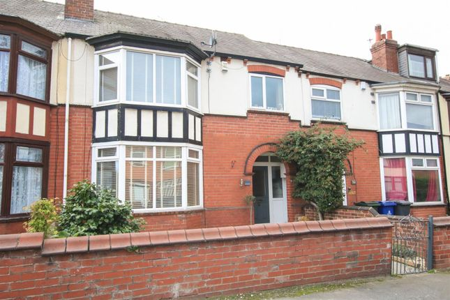 4 bed terraced house for sale in Norborough Road, Doncaster DN2