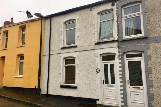 Thumbnail Terraced house to rent in Penybryn Terrace, Ebbwvale