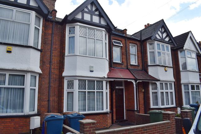 Thumbnail Terraced house for sale in Risingholme Road, Harrow
