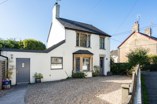 Thumbnail Property for sale in London Road, Fairford, Gloucestershire