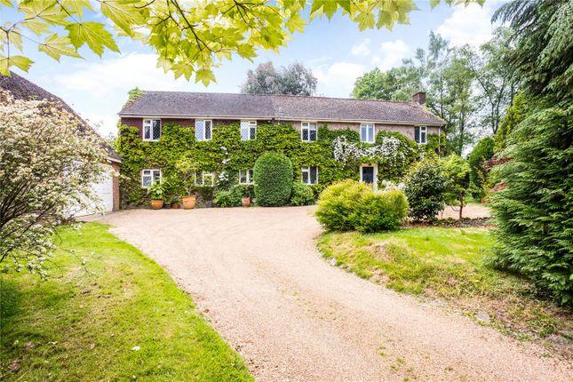 Thumbnail Detached house for sale in Beech Lane, Matfield, Kent