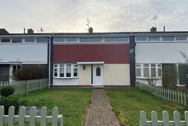 2 bed property to rent in Shepeshall, Basildon SS15