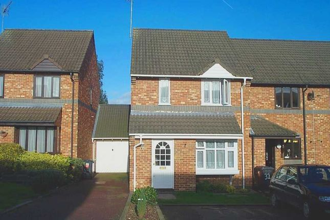 3 bed end terrace house to rent in Laurel Fields, Potters Bar