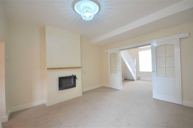 Thumbnail Terraced house for sale in Tredworth Road, Gloucester