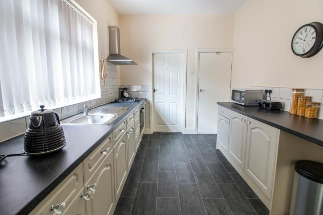 Thumbnail Terraced house for sale in Daubney Street, Cleethorpes, Lincolnshire