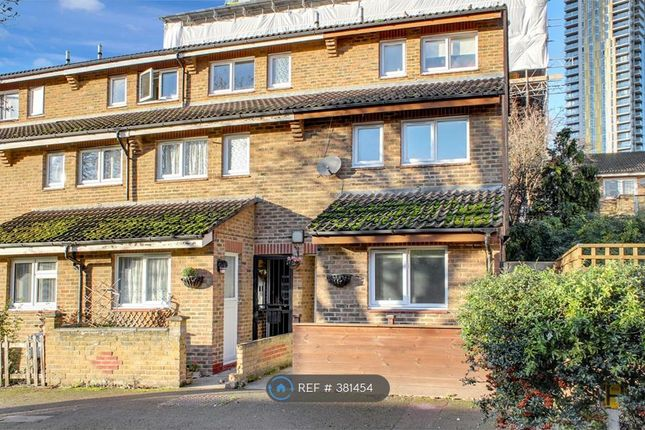Thumbnail Room to rent in Canterbury, London