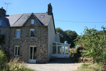 2 bed property for sale in St-Clement-Rancoudray, Manche, France