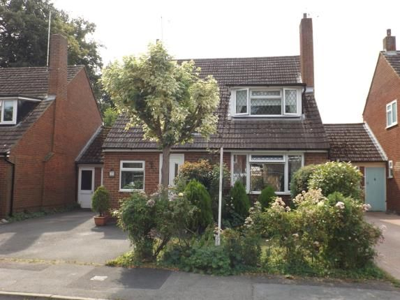 Thumbnail Property for sale in Maidenhead, Berkshire