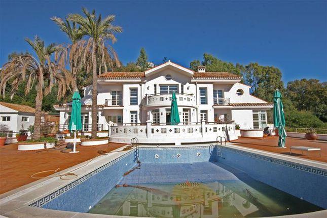 11 bed detached house for sale in Marbella, Benahavis, Benahavís, Málaga, Andalusia, Spain