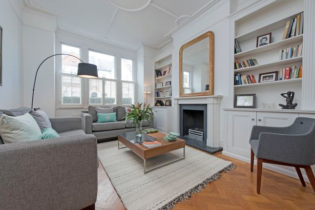 Thumbnail Terraced house for sale in Manchuria Road, Battersea, London