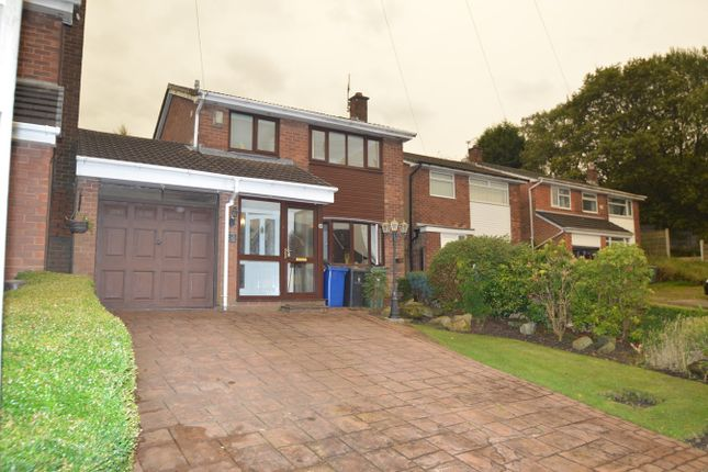 Thumbnail Detached house to rent in Stokesay Close, Bury