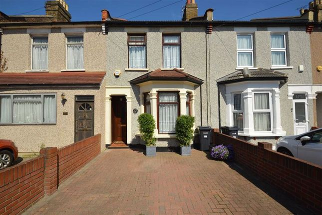 2 bed terraced house for sale in Thorold Road, Ilford, Essex IG1