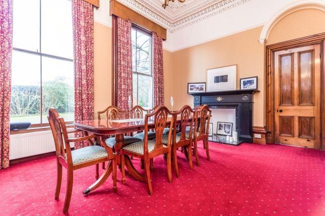 Dining Room of Hutton Bank, Hutton Rudby, United Kingdom TS15