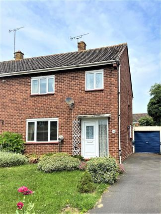 3 bed semi-detached house to rent in Massey Crescent, Shrewsbury SY1