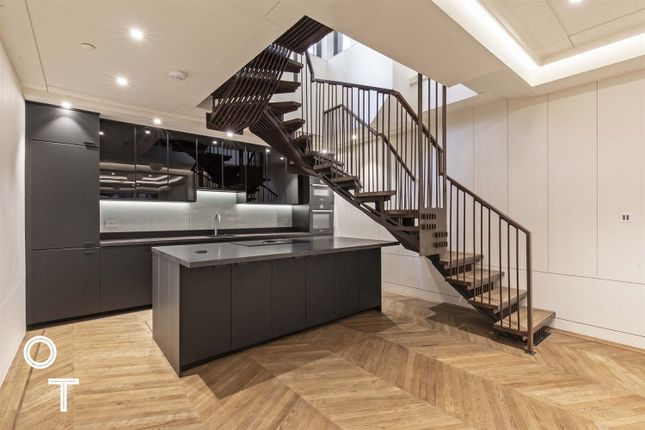 Thumbnail Terraced house for sale in Chappell Lofts, Belmont Street