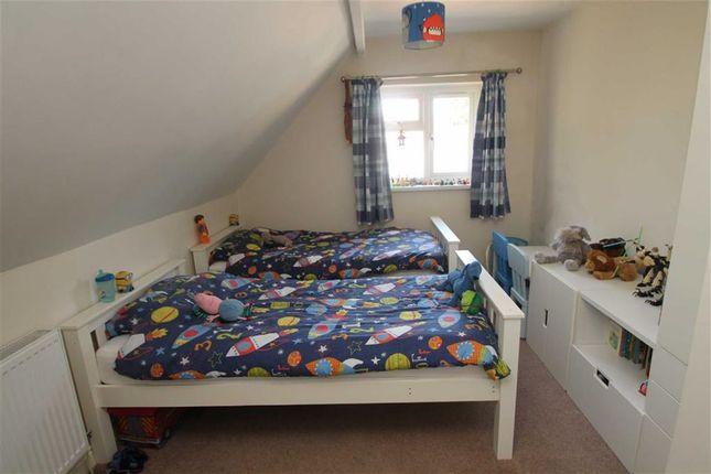 Bedroom Two of Rhewl, Gobowen, Oswestry SY10
