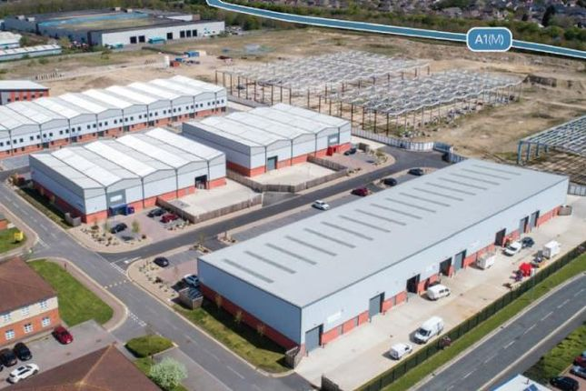 Thumbnail Industrial to let in Various Units Mandale Park, Belmont Industrial Estate, Durham