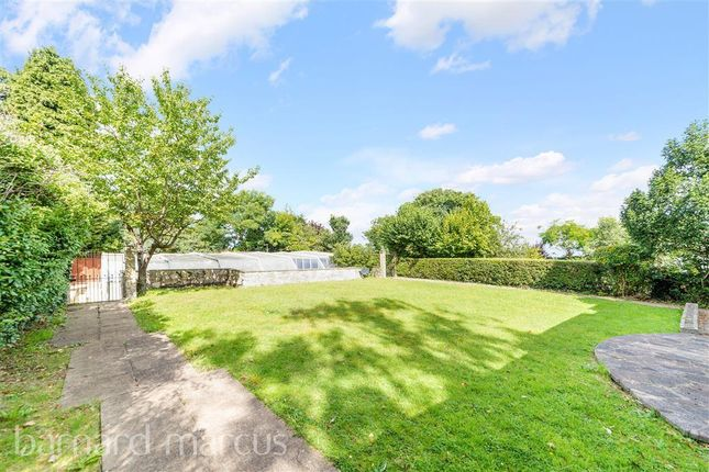 Garden of Selcroft Road, Purley CR8