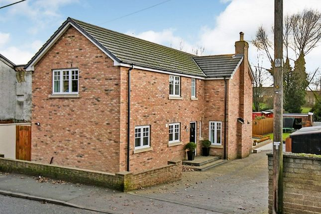 Thumbnail Detached house for sale in Bog Row, Hetton-Le-Hole, Houghton Le Spring