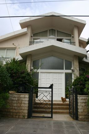 Thumbnail Detached house for sale in Strovolos, Nicosia, Cyprus