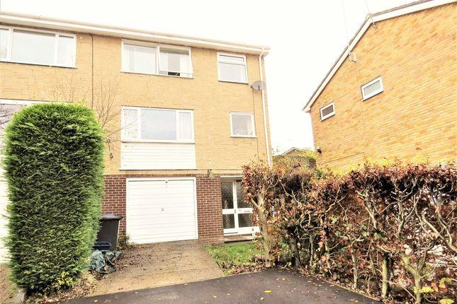 Thumbnail Semi-detached house for sale in Newstead Avenue, Oughtibridge, Sheffield