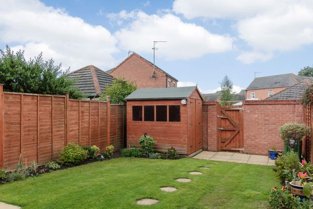 Thumbnail Terraced house for sale in Wellesbourne Road, Barford, Warwickshire