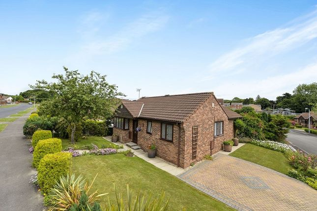 Thumbnail Bungalow for sale in Wharfedale Drive, Bridlington