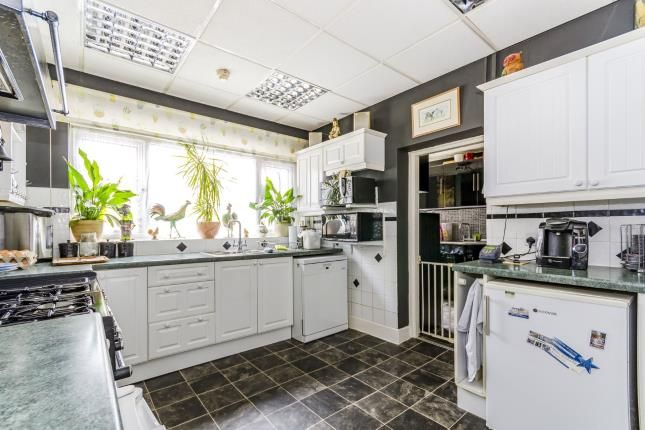 Kitchen of Landguard Road, Shirley, Southampton SO15