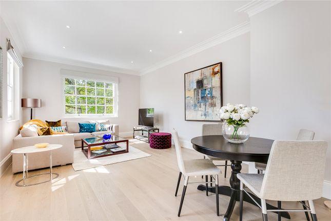 Thumbnail Property to rent in Carlton Lodge, 37-39 Lowndes Street, Belgravia