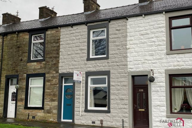 Thumbnail Terraced house for sale in Campbell Street, Padiham, Burnley