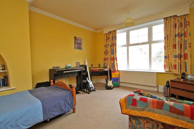 Bedroom Two of Villiers Road, Woodthorpe, Nottingham NG5