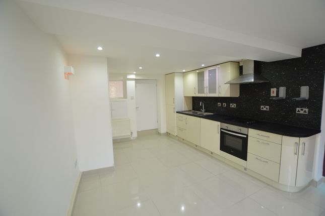 Thumbnail Flat to rent in High Street, St. Mary Cray, Orpington