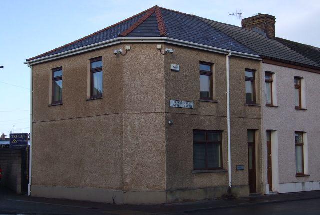 Thumbnail Flat to rent in 1A Beach Street, Aberavon, Port Talbot