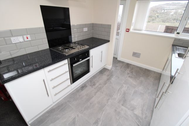 4 bed terraced house to rent in Tower Street, Treforest, Pontypridd CF37