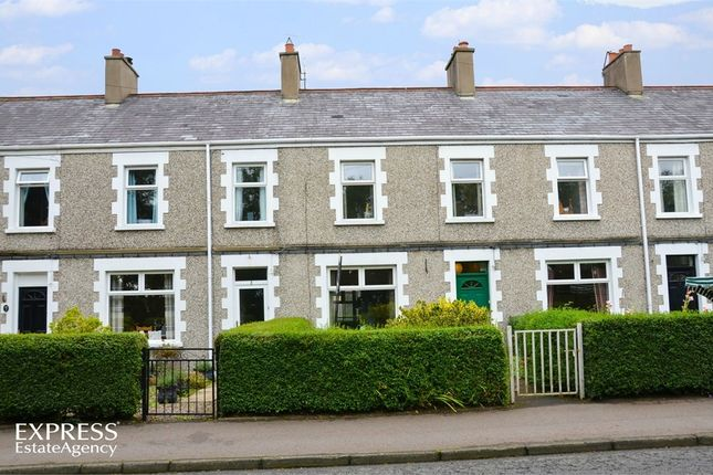 Thumbnail Terraced house for sale in Esdale Terrace, Balnamore, Ballymoney, County Antrim