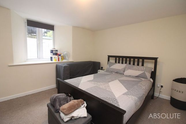 Bedroom of Vane Hill Road, Torquay TQ1