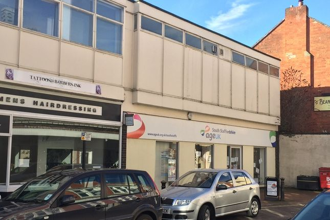 Thumbnail Retail premises to let in Salter Street, Stafford