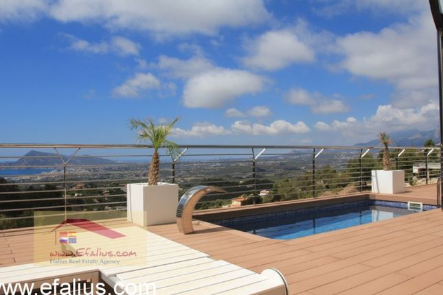 3 bed villa for sale in Altea, Altea, Altea