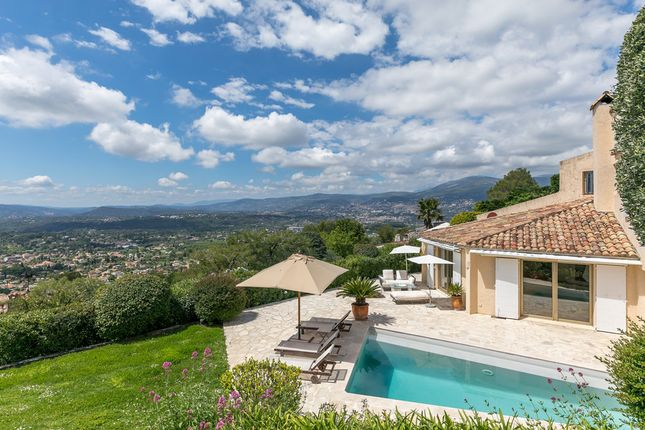 Property for sale in Castellaras, French Riviera, France