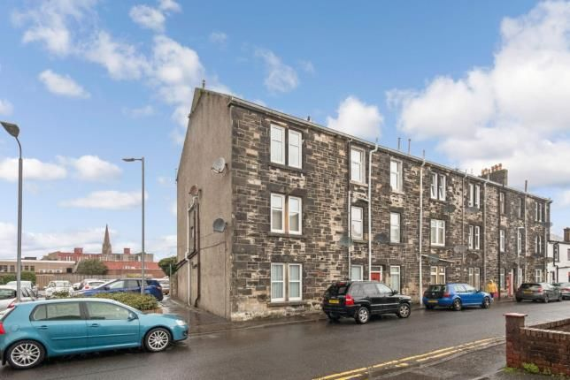 Thumbnail Flat for sale in Morris Street, Largs, North Ayrshire, Scotland