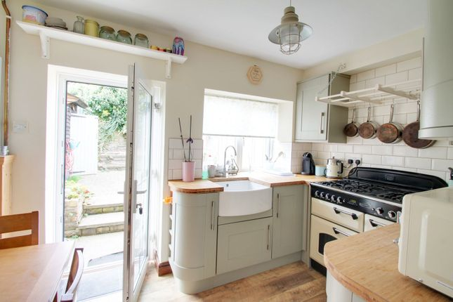 Kitchen of Newtown Road, Raunds, Wellingborough NN9