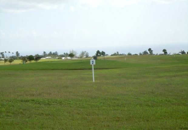 Land for sale in Apes Hill Club - Lot I2, St James, Barbados