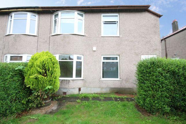 Thumbnail Flat for sale in 203 Kingsbridge Drive, Rutherglen, Glasgow
