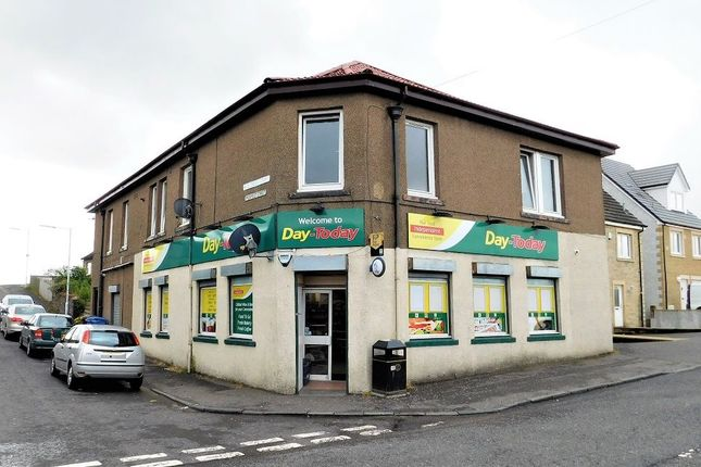 Thumbnail Flat for sale in 2 Prospect Street, Cowdenbeath