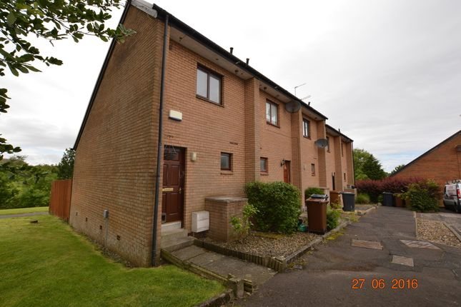 Thumbnail Studio to rent in Maybole Crescent, Newton Mearns, Glasgow